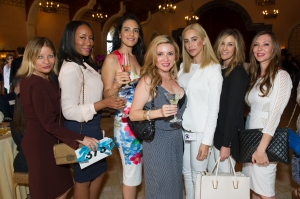 Jessica Pride & The Pride Law Firm at CCS 2016 Tea & Tonic Fundraising Event