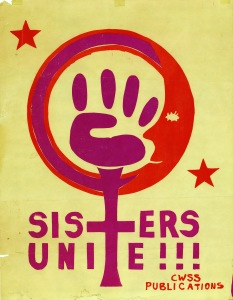 Sisters Unite Poster